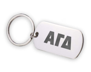 AGD-stainlessletterskeychain