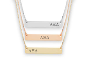 AXID-letters-barnecklace
