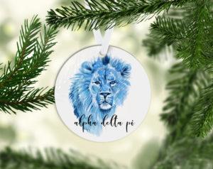 adpi-lionornament