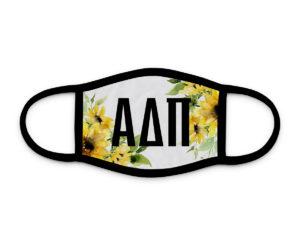 adpisunflowermask