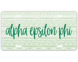 aephi-azteclicenseplate