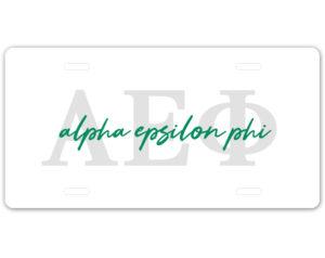aephi-letterscriptplate
