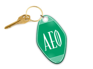 aephi-letterskeychain