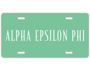 aephi-logomarklicenseplate