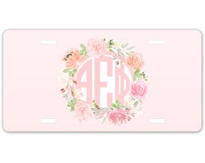 aephi-prettyinpinklicenseplate