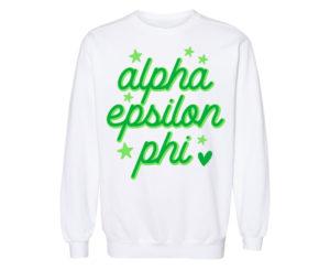 aephi-starsweatshirt