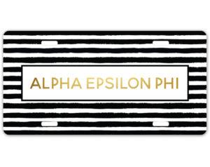 aephistripedgoldlicenseplate