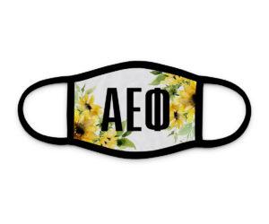 aephisunflowermask
