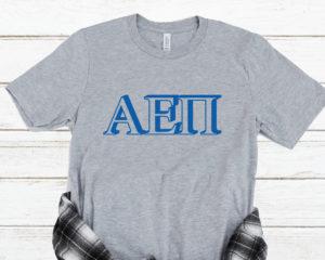 aepi-letterstee