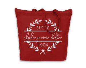 agd-since1904tote