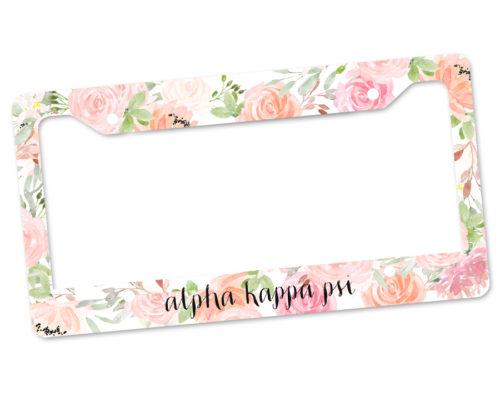 akpsi-pinkfloralframe