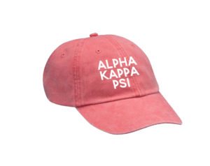 alphakappapisimplehat