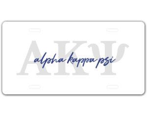 alphakappapsi-lettersscriptplate