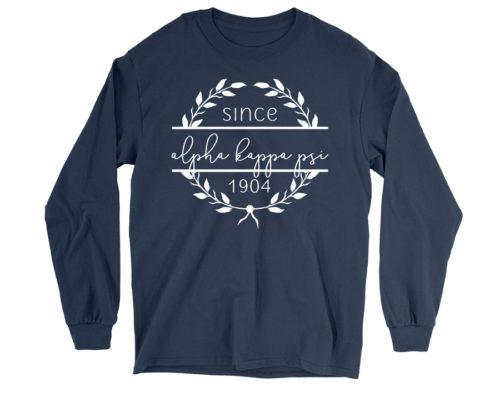 alphakappapsi-since1904longsleeve