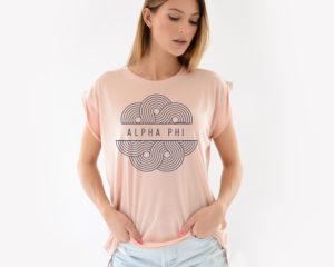 alphaphi-geoscrolltee