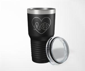 alphaphi-hearttumbler