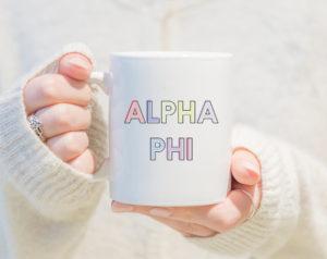 alphaphi-pastellettersmug