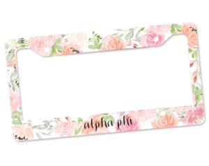 alphaphi-pinkfloralframe