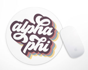 alphaphi-retromousepad