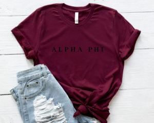 alphaphi-wordmarktee