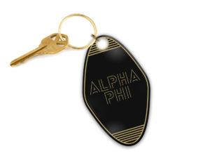 alphaphimoderakeychain