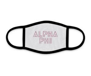 alphaphimoderamask