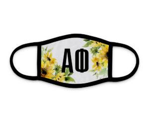 alphaphisunflowermask