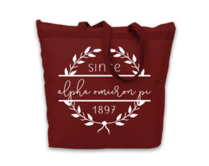 aoii-since1897tote