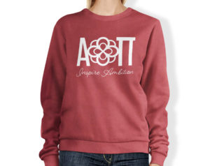 aoiiinspireambitionsweatshirt