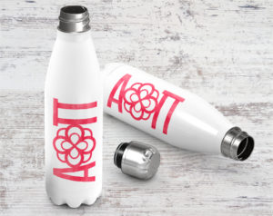 aoiilogostainlessbottle