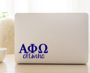 aphioalumdecal