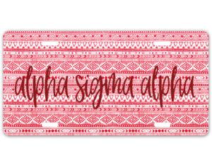 asa-azteclicenseplate