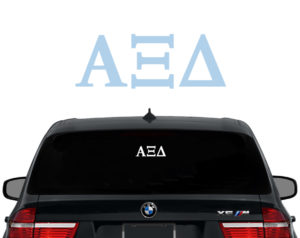 axid-lettersdecal