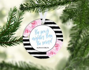 axidstripedmottoornament