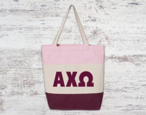 axo-letters-tricolortote