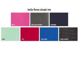 bellaflowycolors