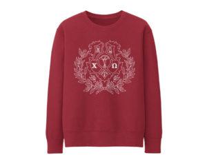 chio-crestsweatshirt
