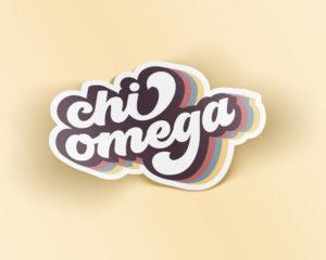 chio-retrosticker