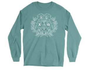 chiocrestlongsleeve
