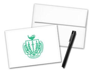 crestnotecard