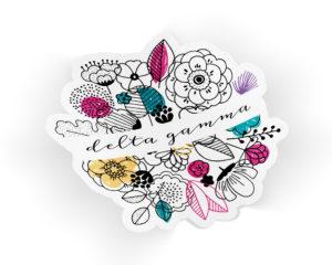 dg-flowersticker
