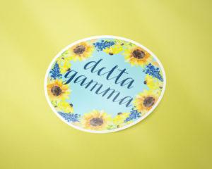 dg-sunflowersticker