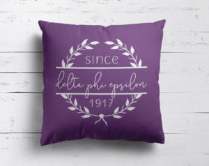 dphie-since1917pillow
