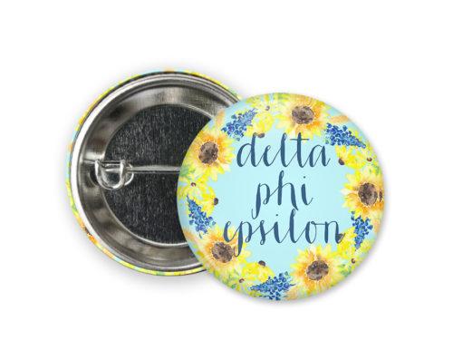 dphie-sunflowerbutton