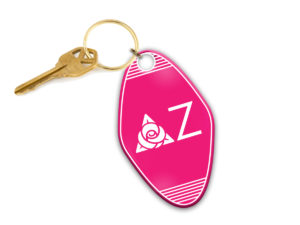 dz-logokeychain