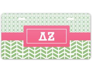 dz-pattern-licenseplate