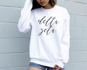 dz-scriptsweatshirt