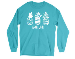 dzpineapplelongsleeve