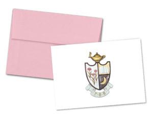 gpbcrestnotecard
