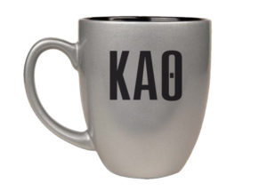 kao-lettersmug